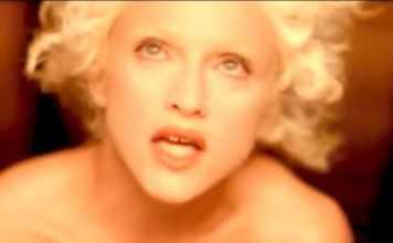 Madonna inspirada en Remedios Varo