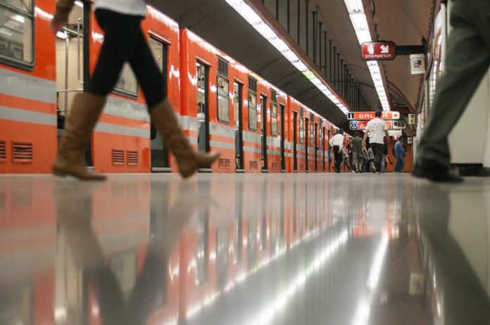 Metro Refinería