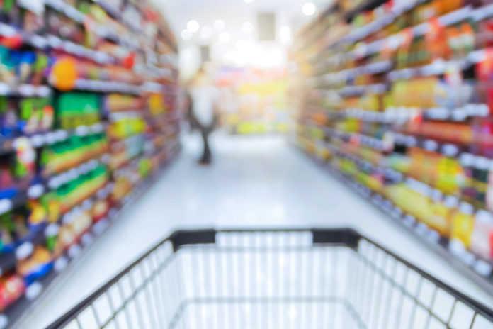 Espionaje en los supermercados