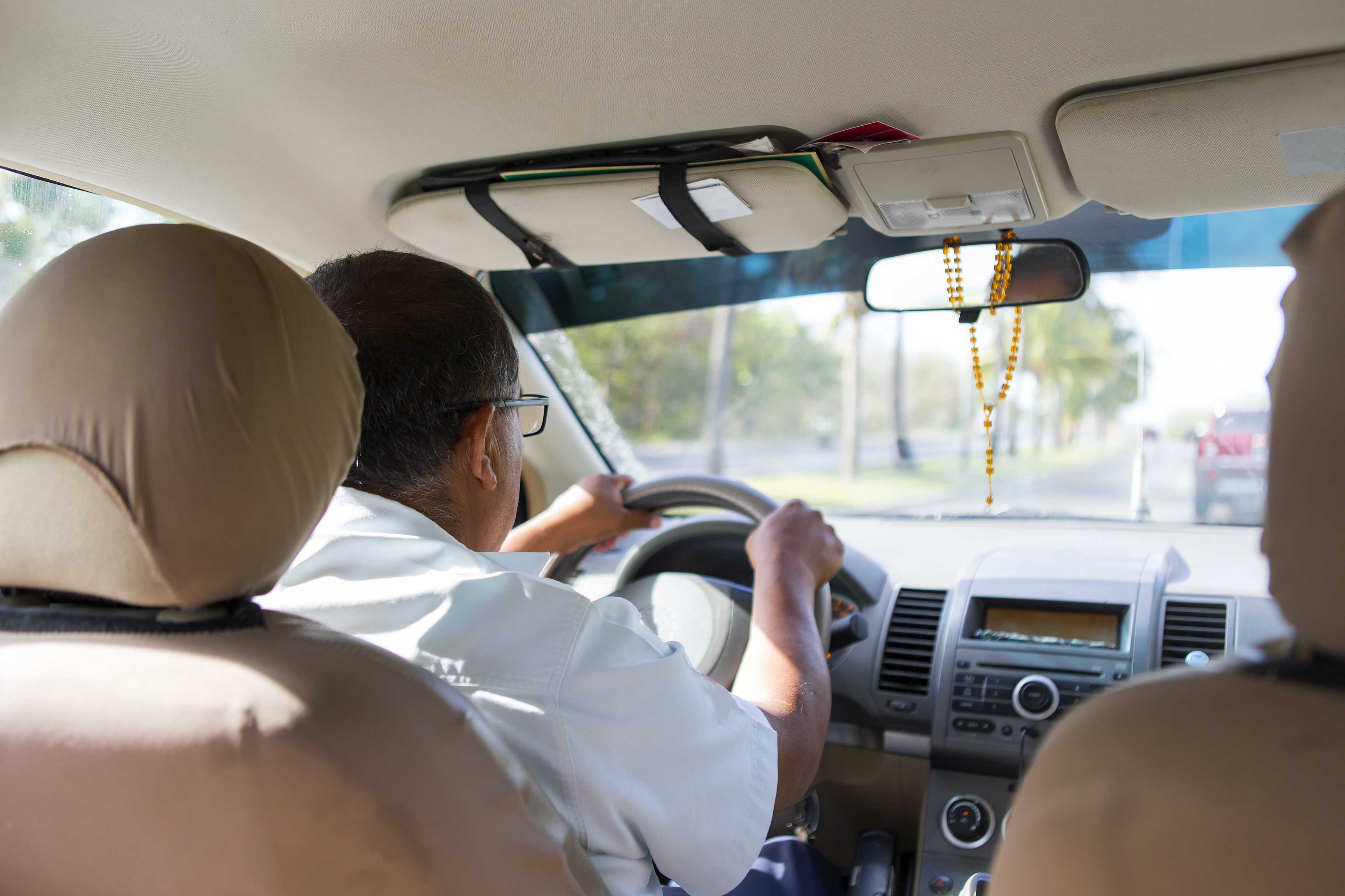 Las razones por las que Uber podría bloquearte