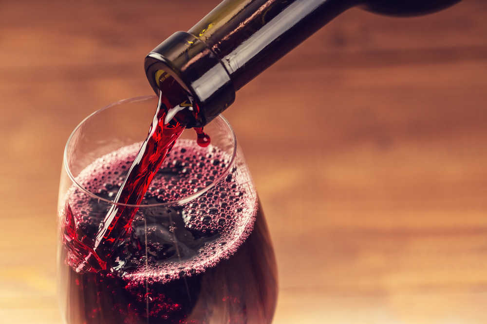 C mo saber si un vino est en mal estado cuatro tips b sicos for Como saber si un pozo esta legalizado