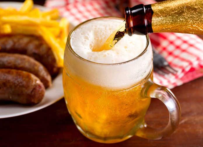 festival de cerveza artesanal