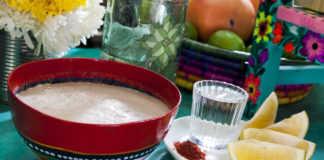 Festival del pulque, mezcal y cerveza artesanal 2018