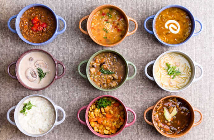 festival de sabores y artesanías del mundo