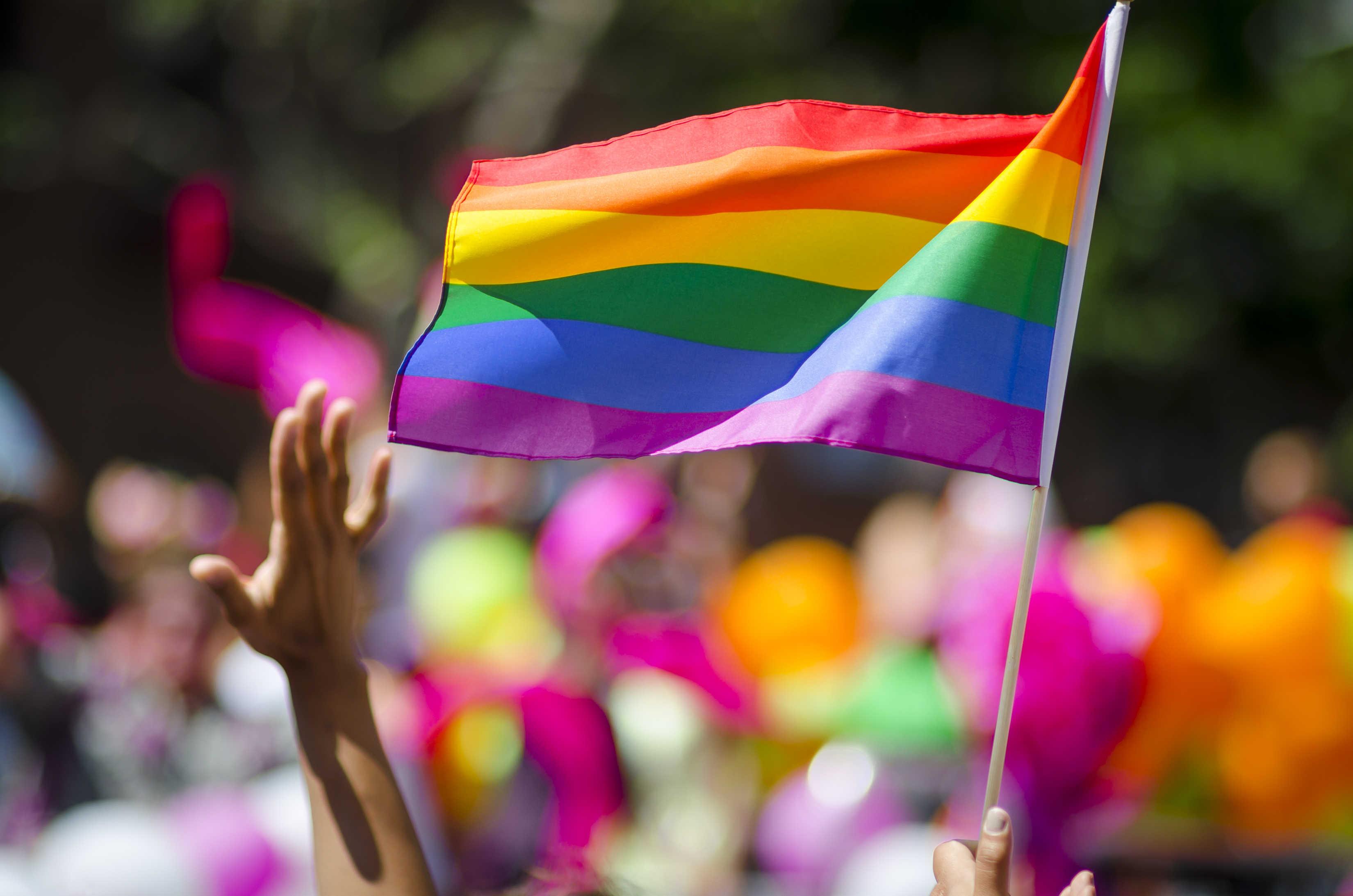 ¿Qué significan los colores de la bandera LGBT? Una breve clase de historia