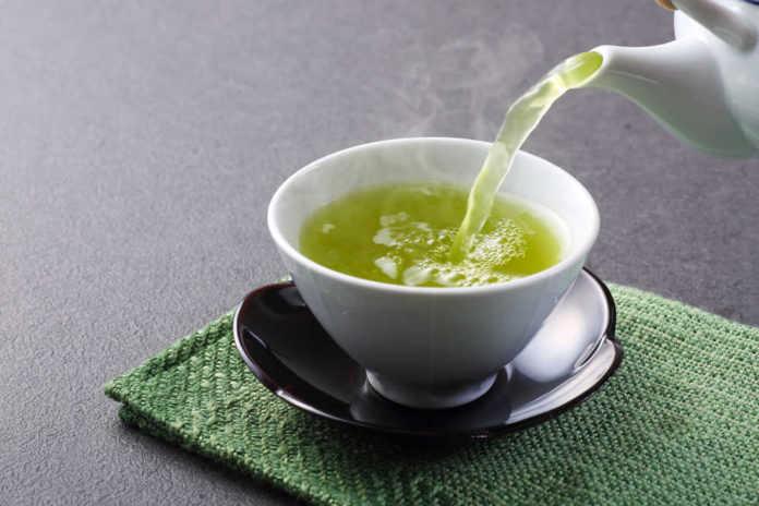 Una taza de té es un buen pretexto para darte un respiro