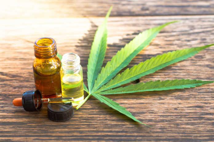 mariguana medicinal