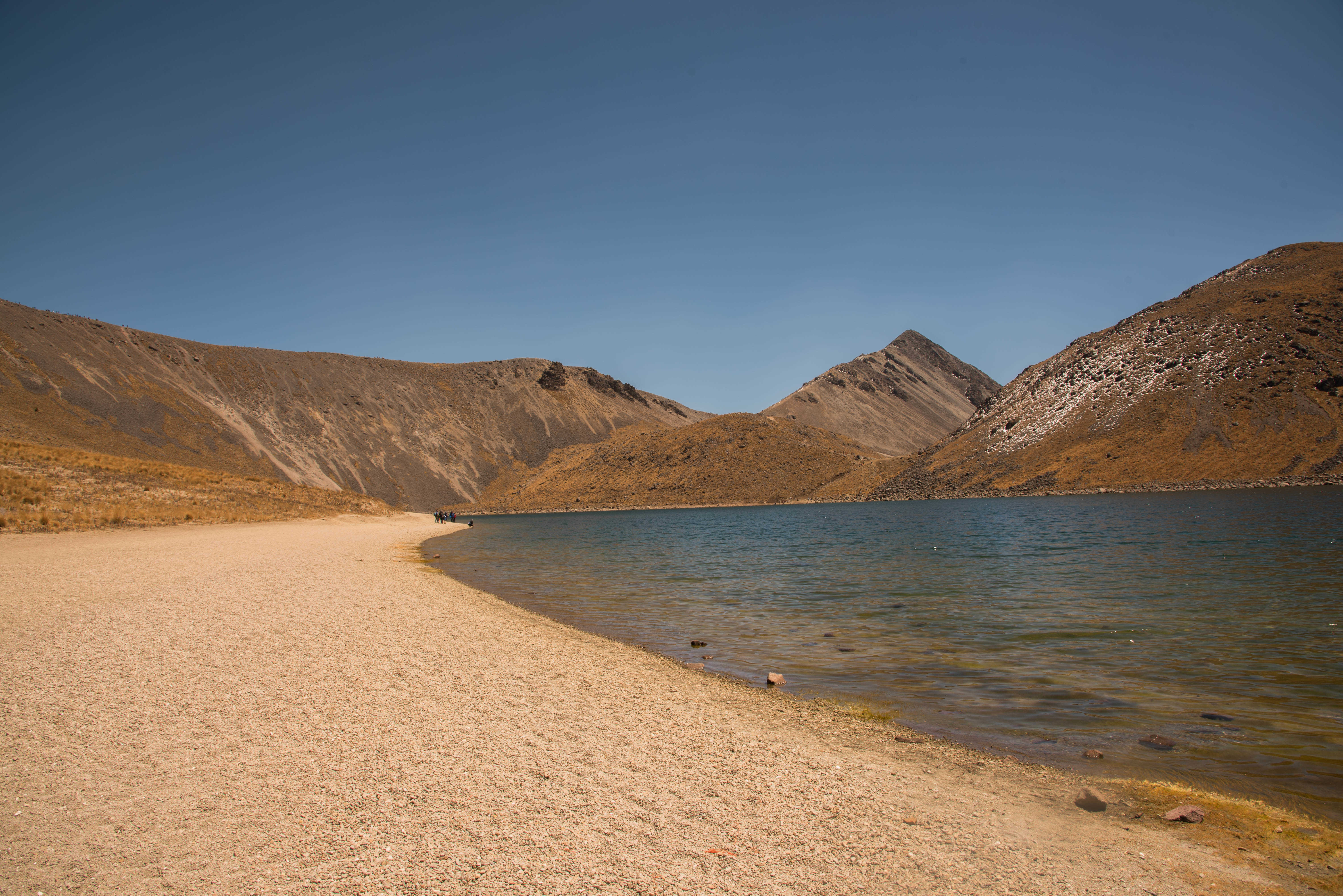 Clima Nevado De Toluca  Esc U00e1pate Al Nevado De Toluca