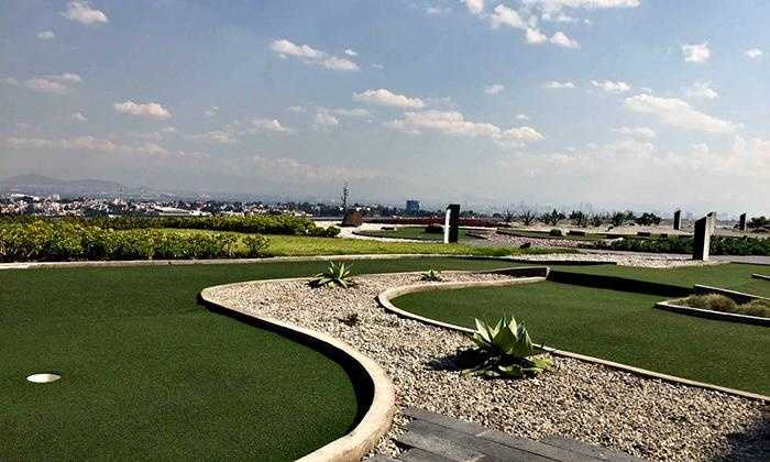 sky golf