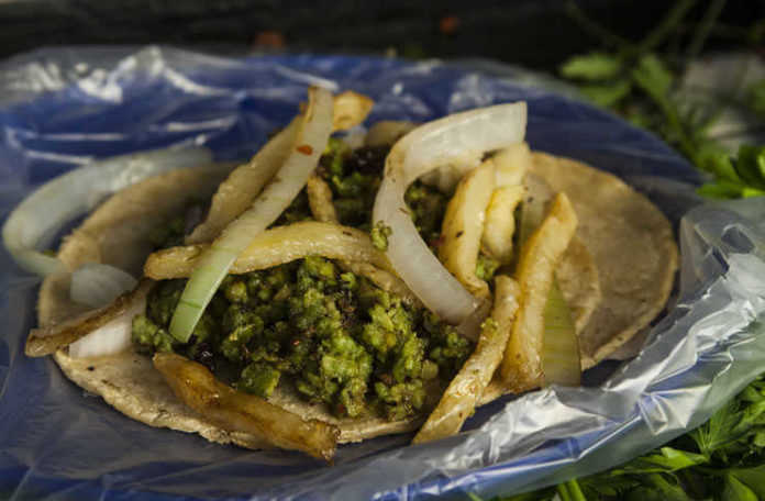 tacos toluca