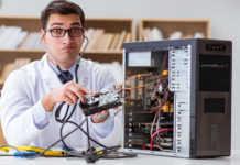 técnico en computación