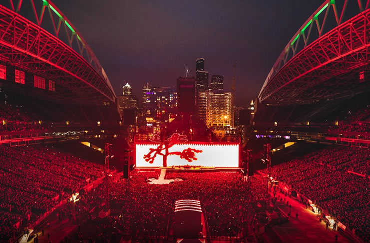 U2 agregó un nuevo show en el Estado Único de La Plata