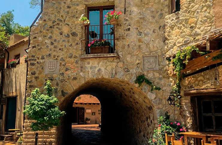 Val 39 quirico un rinc n de la toscana italiana en m xico for La casa toscana tradizionale
