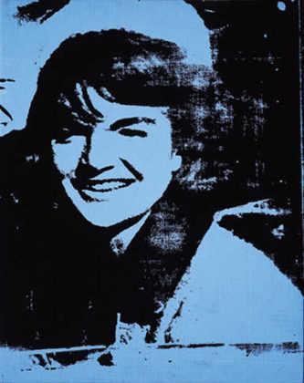 Andy Warhol estrella oscura