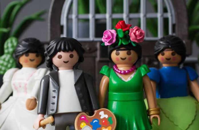 cuentos infantiles hechos con playmobil