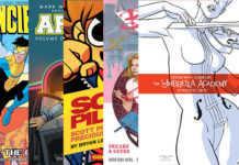 cómics que debes leer