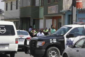 Asesinato en Ejidos de San Cristóbal