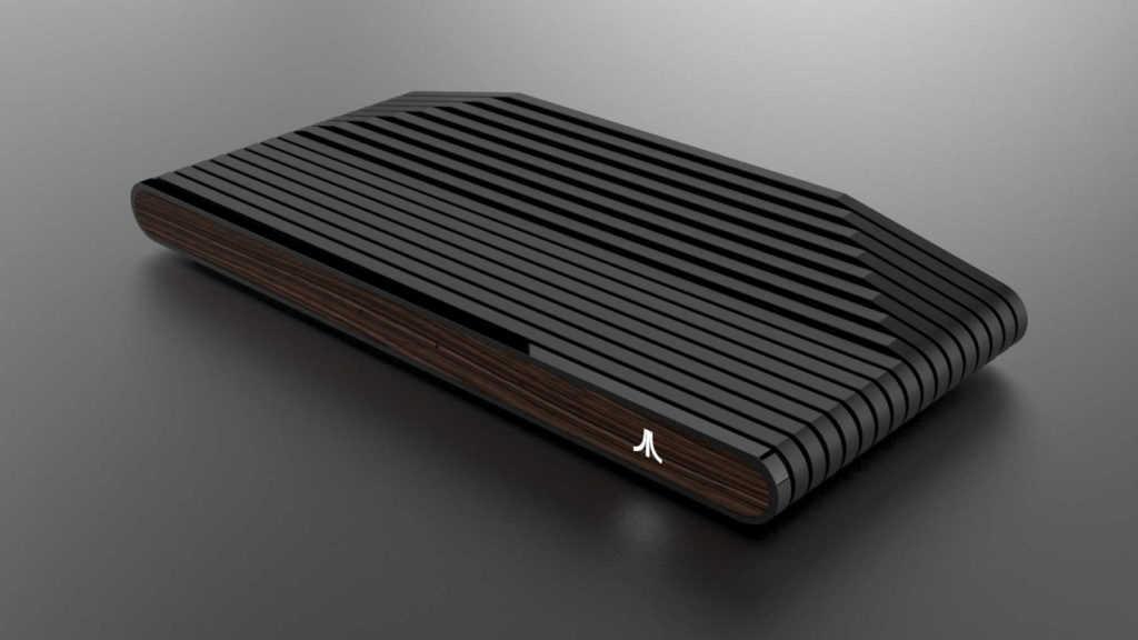 Atari Interactive, Inc.