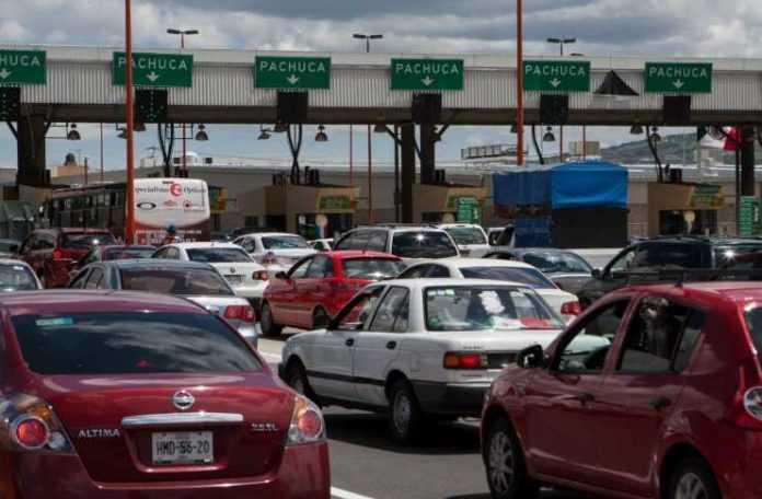 Carreteras serán más caras a partir del 6 de julio