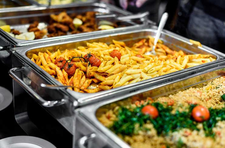 Chinese Restaurants That Serve Gluten Free Food
