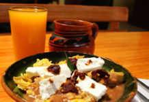 Desayuno de Danzite
