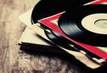 Discos de vinilos