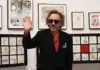 master class con Tim Burton