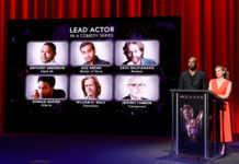 Premios Emmy nominaciones