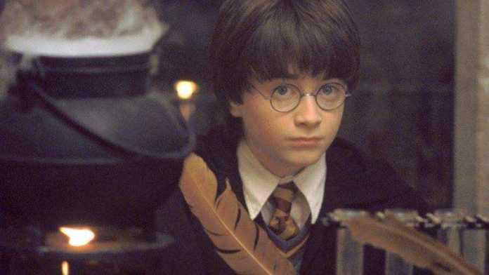 Harry Potter y su inventora, J. K. Rowling nacieron el mismo día: el 31 de julio.