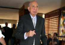 Hector Lechuga