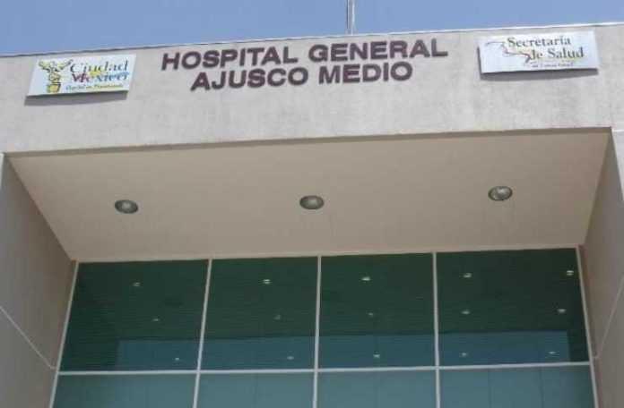 Hospital-Ajusco