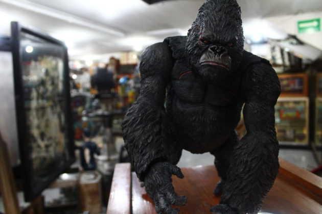 Figura-King-Kong