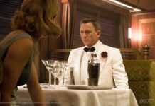 La nueva película de James Bond se estrenará en el 2019