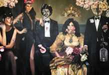 La Casa de las Flores de Manolo Caro se estrenará en el 2018