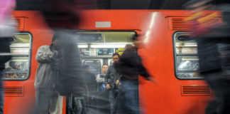 Wifi gratis en la línea 7 del metro