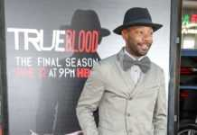 Nelson Ellis True Blood