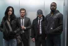 Héroes de Marvel