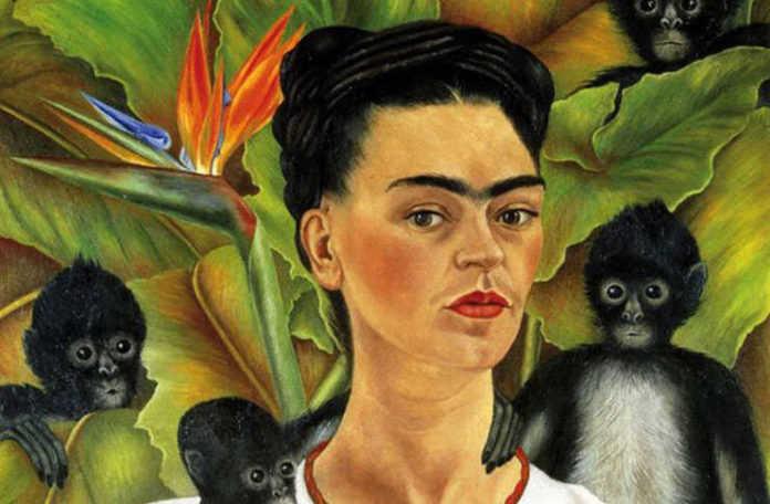 Quiz Frida Kahlo