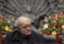 Ramon Xirau homenaje