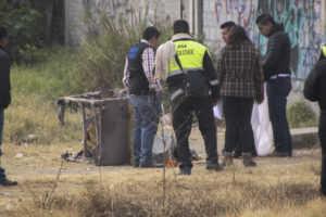 Violencia y Crimen en Ecatepec