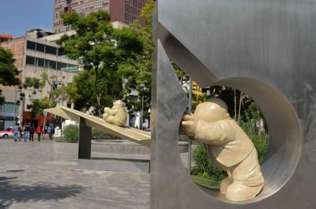 Tienes hasta el 30 de agosto para ver las esculturas de Timo