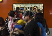 muertos en la Línea 2 del Metro