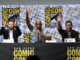 Will Smith en la Comic Con