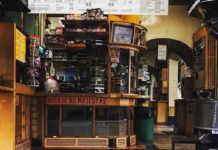 Este lugar es un básico a conocer en Coyoacán