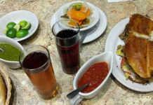 Santuarios de comida y bebida