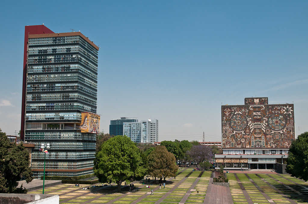 Lanza UNAM convocatoria 2018 para ingreso a licenciatura