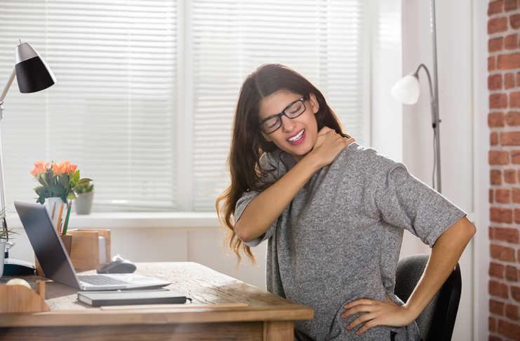 5 dolores que todo oficinista ha enfrentado al menos una vez for Que es un oficinista