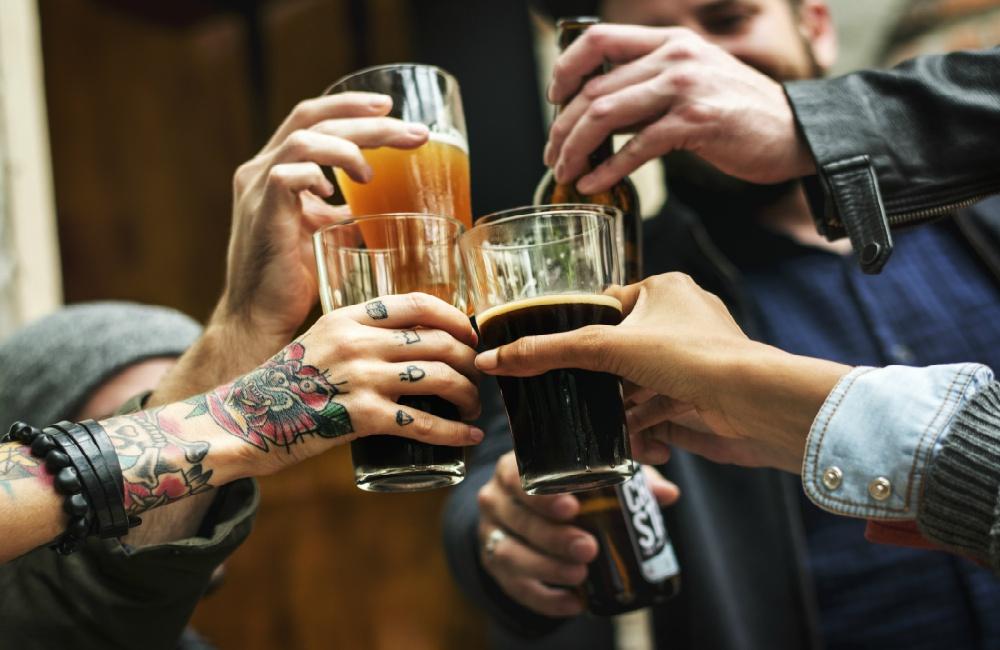Cerveza Barata De A 15 En Estos Bares De La Cdmx