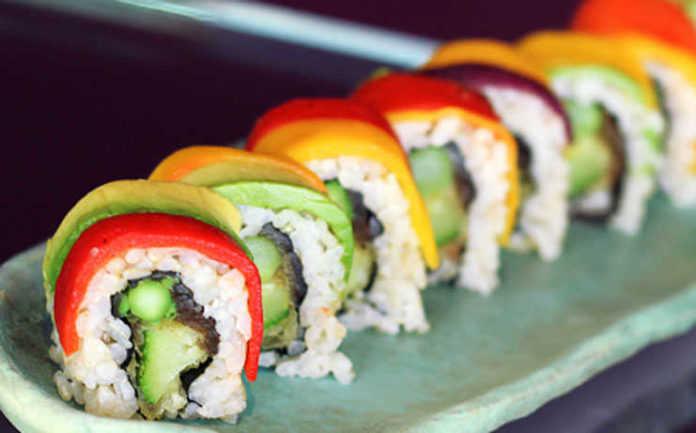 Sushi de Makoto