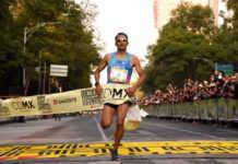 Medio maratón Juan Luis Barrios